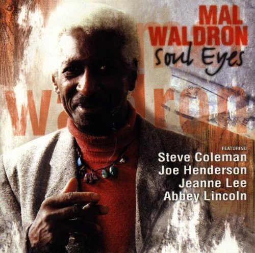 WALDRON, Mal (1925-2002) No more tears par Jeanne LEE & Mal WALDRON