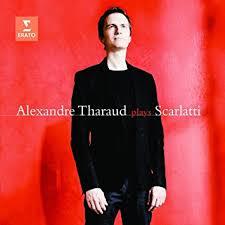 SCARLATTI, Domenico (1685-1757) Sonate en La majeur : Adagio e cantabile (K. 208) par Alexandre THARAUD