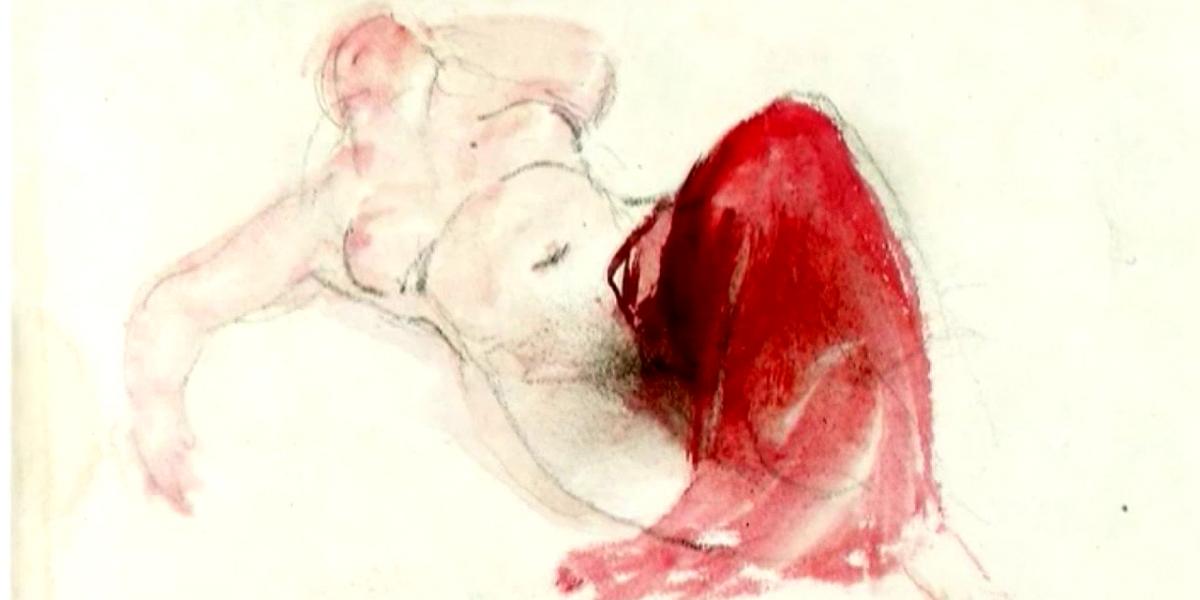 «Les carnets secrets de Turner», l'oeuvre érotique du peintre anglais