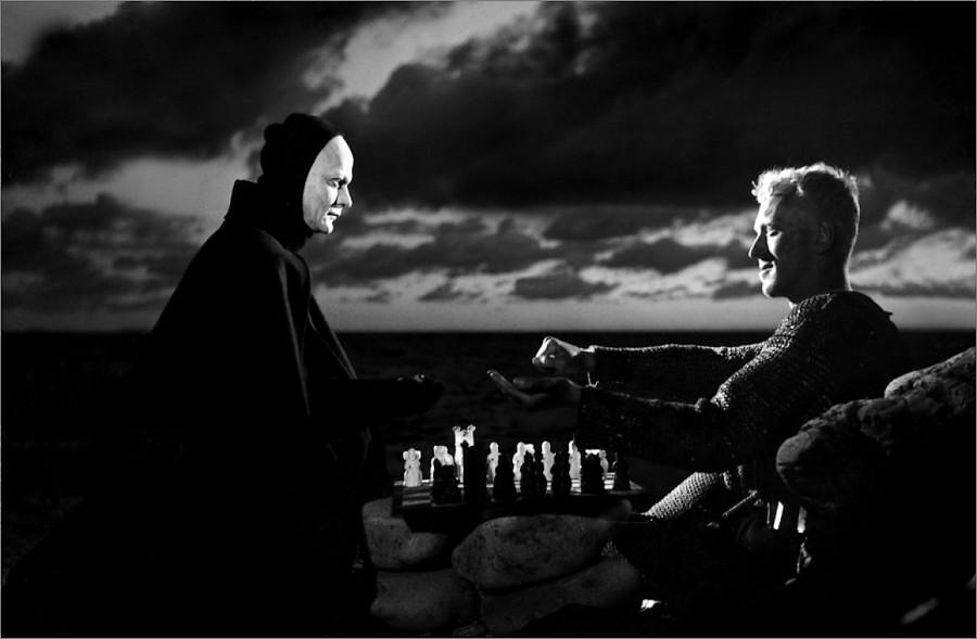 BERGMAN : Le septième sceau (1957)
