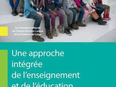 Une approche intégrée de l'enseignement et de l'éducation