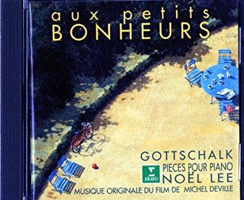 GOTTSCHALK, Louis-Moreau (1829-1869) Le bananier (R.O. 21) par Noël LEE