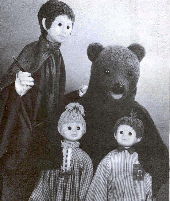 Bonne nuit les petits (1962-1973)
