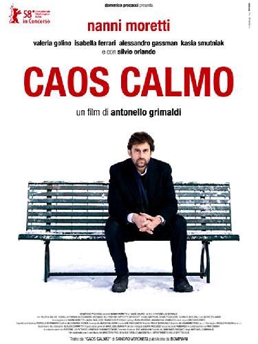 VERONES, Sandro Caos calmo (2008)