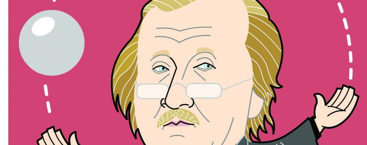 Peter Sloterdijk: «On a toujours éliminé les surhommes»