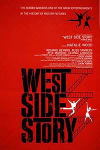 WISE, Robert West Side Story (comédie musicale, 1961)