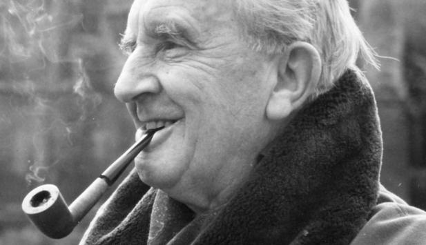 The TOLKIEN Society