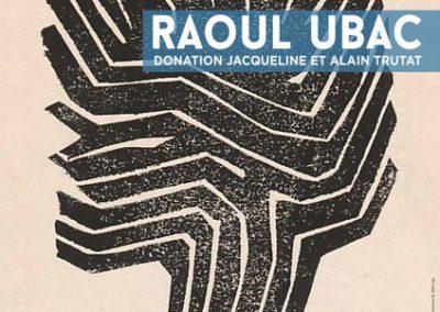 Expo : Raoul UBAC