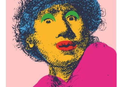 Expo : Rembrandt & Co